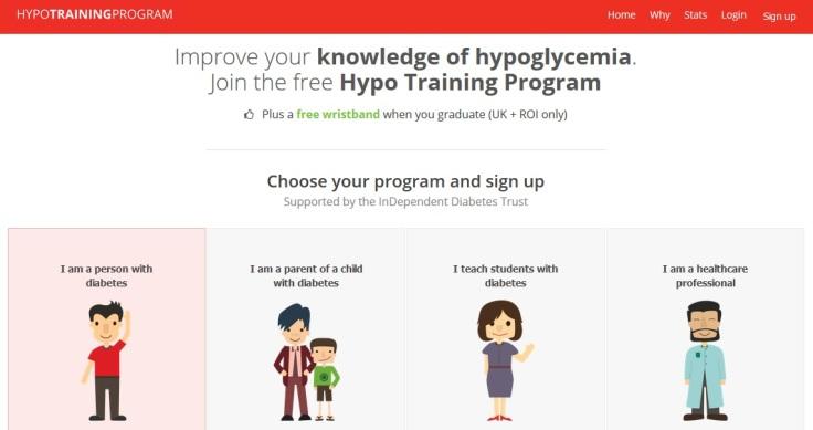 Hypo Training Programme