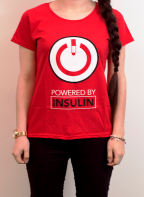 Womens Red - 585