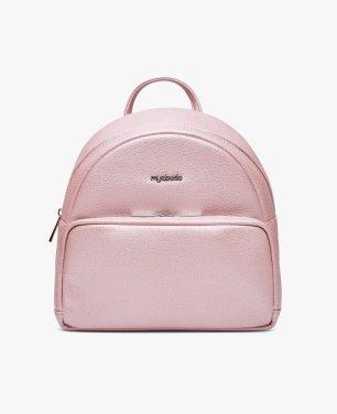 Brandy_Diabetes_Backpack_PinkFrost_Front@2x
