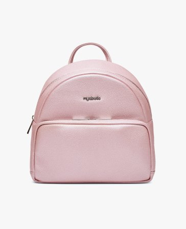 Brandy_Diabetes_Backpack_PinkFrost_Front@2x