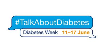 #TalkAboutDiabetes